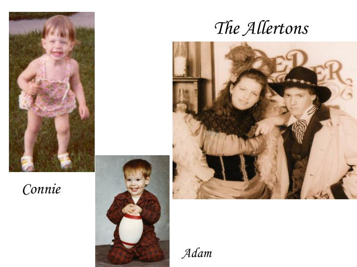 The Allertons