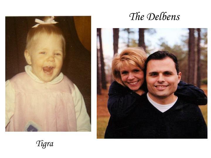 The Delbens