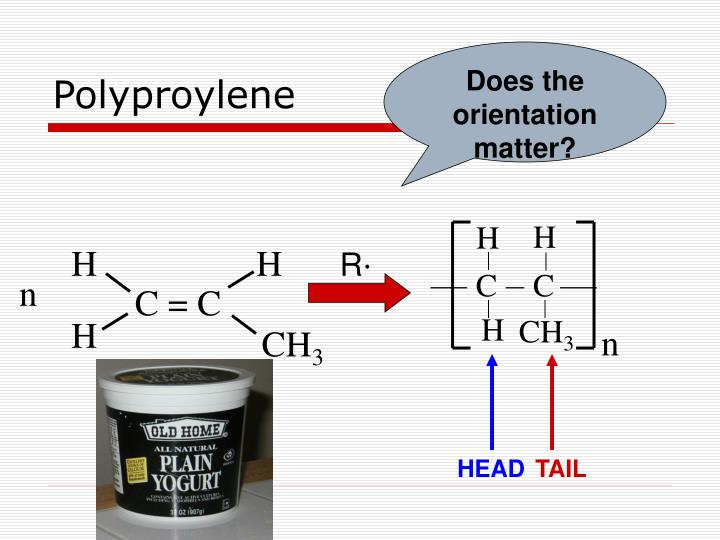 Polyproylene