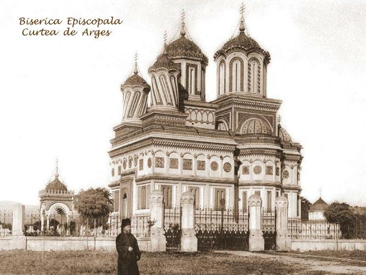 Biserica  Episcopala