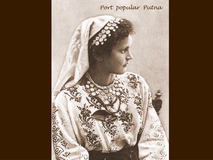 Port  popular  Putna