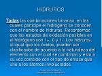 hidruros1