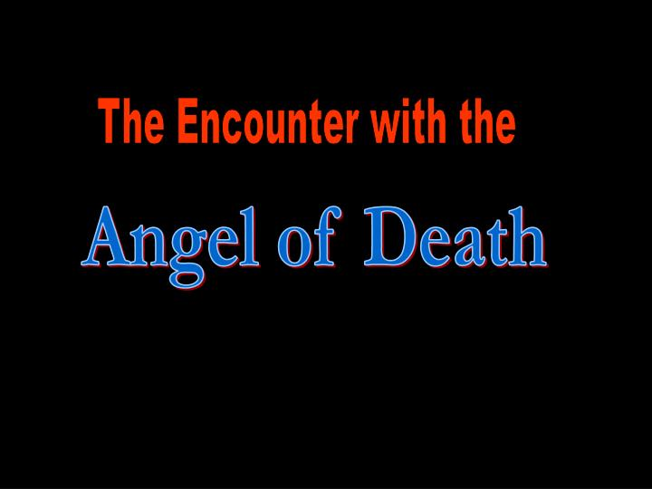 The Encounter with the