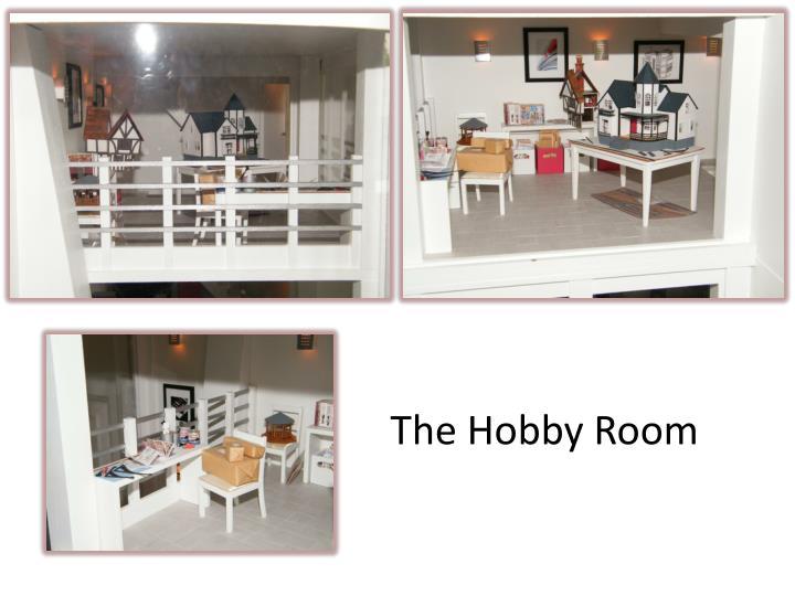 The Hobby Room