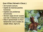 Como o des nimo afeta a vida de um homem ii reis 19 1 18