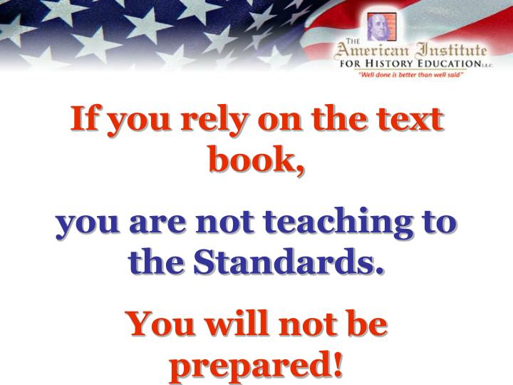 If you rely on the text book,