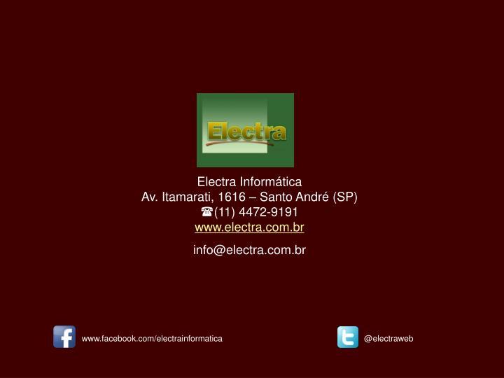 Electra Informática