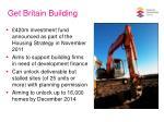get britain building