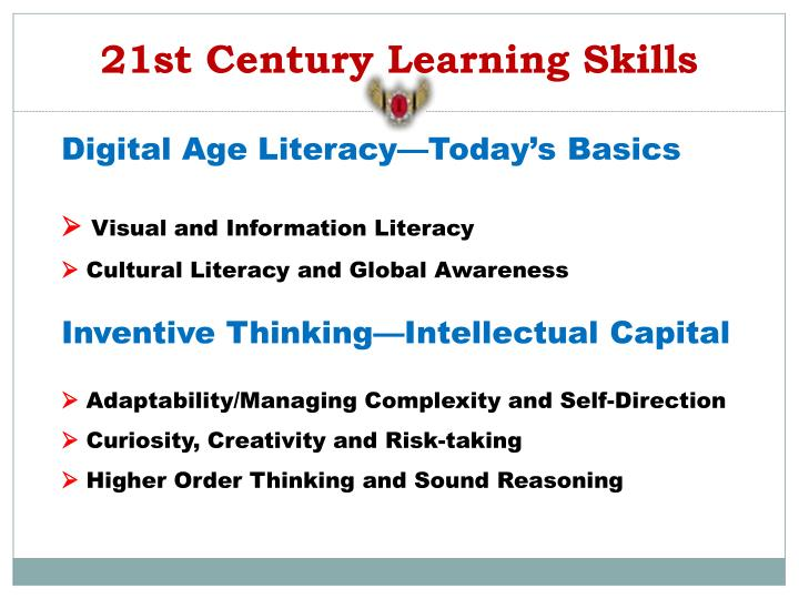 21st Century Learning Skills