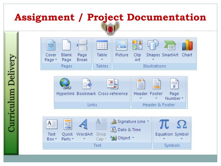 Assignment / Project Documentation