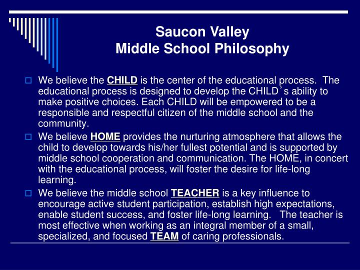 Saucon Valley