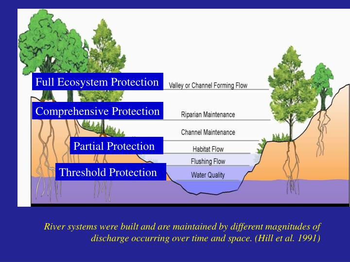 Full Ecosystem Protection