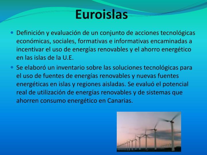 Euroislas