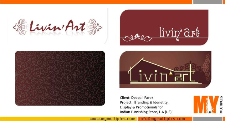 Client: Deepali Parek