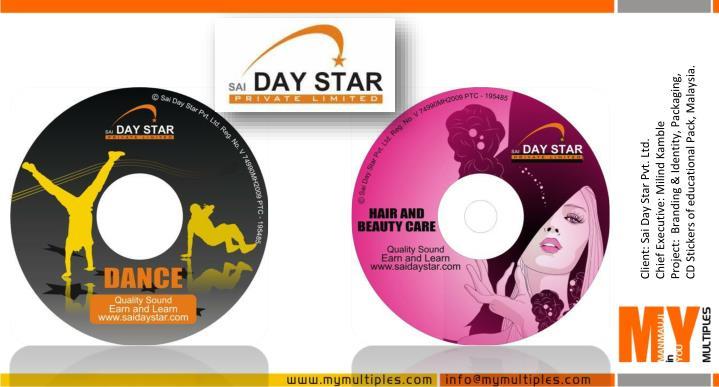 Client: Sai Day Star Pvt. Ltd.