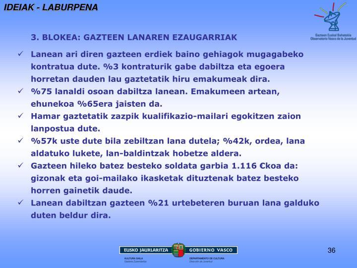 3. BLOKEA: GAZTEEN LANAREN EZAUGARRIAK