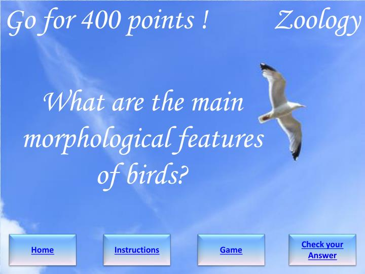 Go for 400 points !