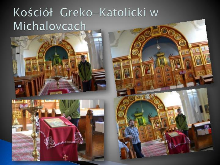Kościół  Greko-Katolicki w