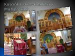 ko ci greko katolicki w michalovcach