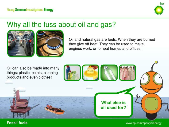 How Do We Get Natural Gas From The Ground