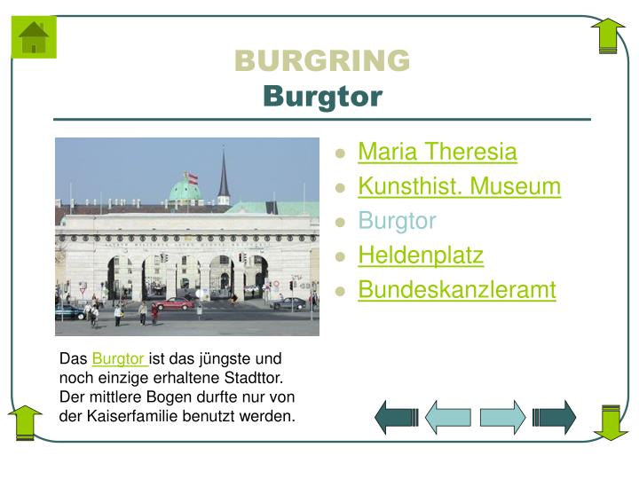 BURGRING