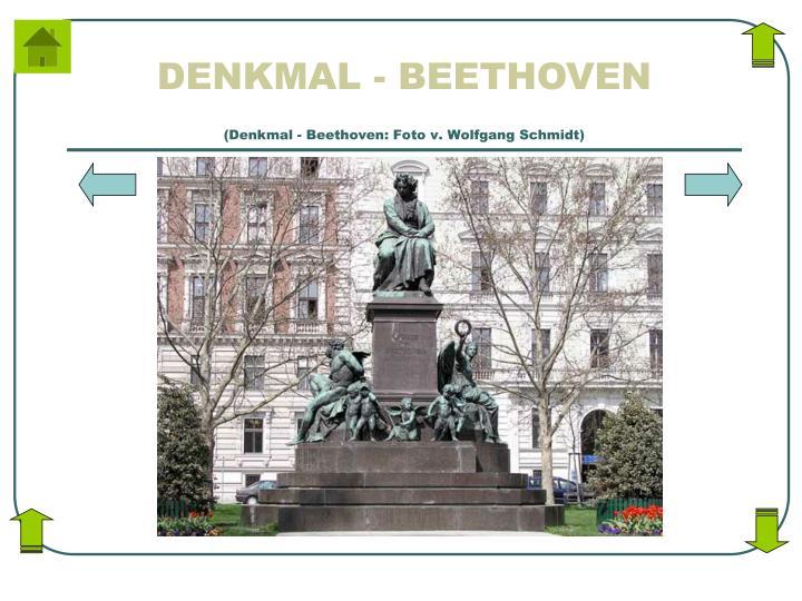 (Denkmal - Beethoven: Foto v. Wolfgang Schmidt)
