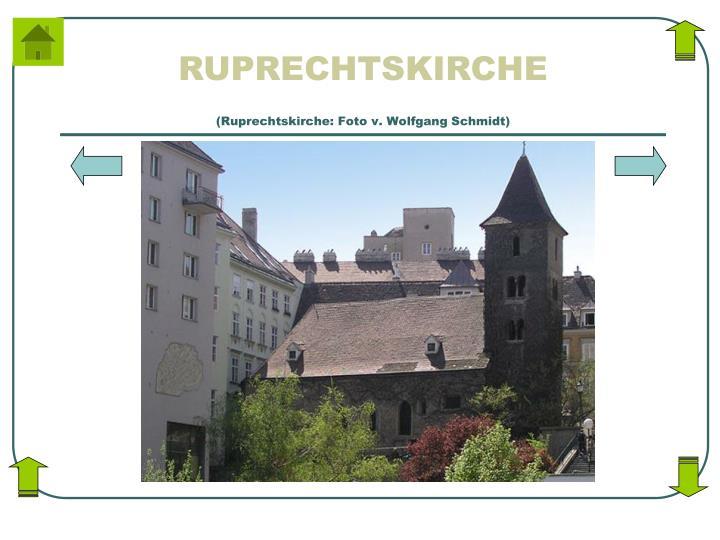 (Ruprechtskirche: Foto v. Wolfgang Schmidt)