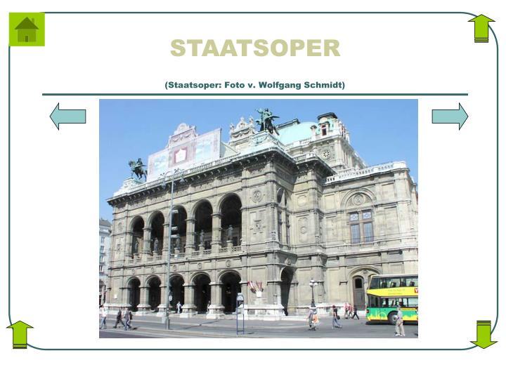 (Staatsoper: Foto v. Wolfgang Schmidt)