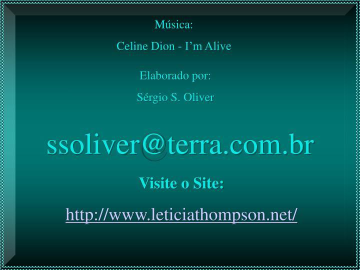 Msica: