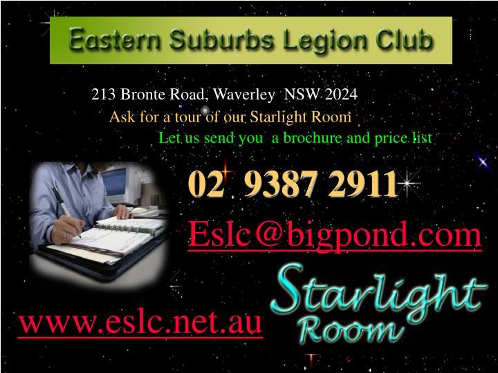 213 Bronte Road, Waverley  NSW 2024