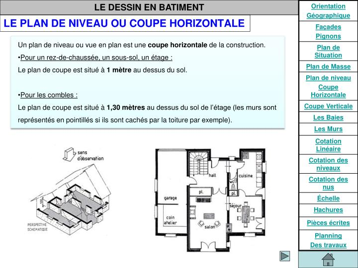 ppt - le dessin batiment powerpoint presentation