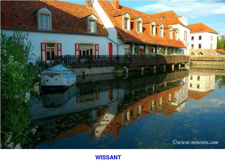 WISSANT