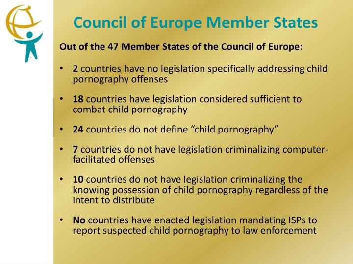 Council of Europe Member States