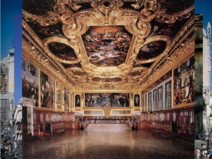 Il Palazzo Ducale,