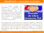 globalizaci n y econom as nacionales