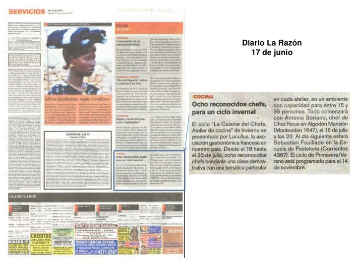 Diario La Razón