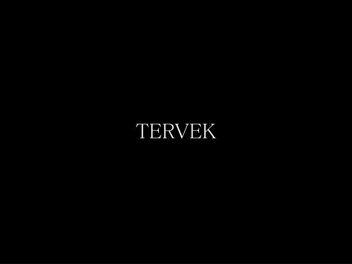 TERVEK