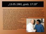 13 05 1981 godz 17 19