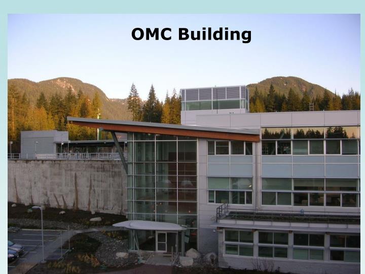 OMC Building