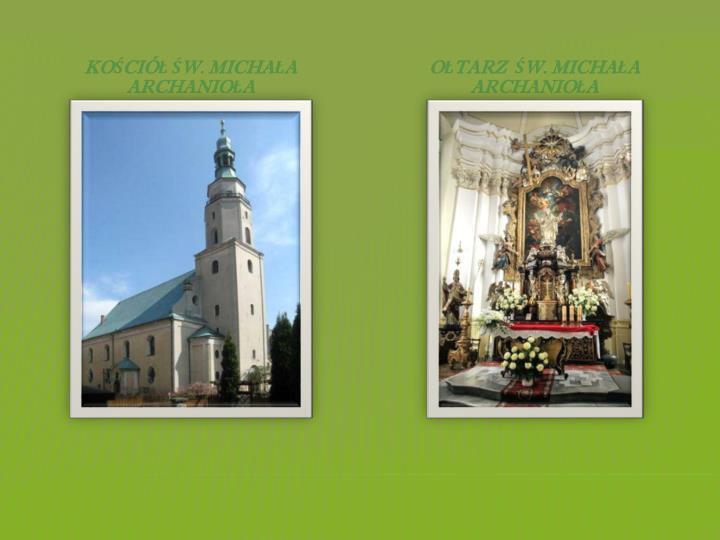 Kościół św. Michała archanioła