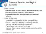 scanners readers and digital cameras15