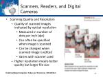 scanners readers and digital cameras3