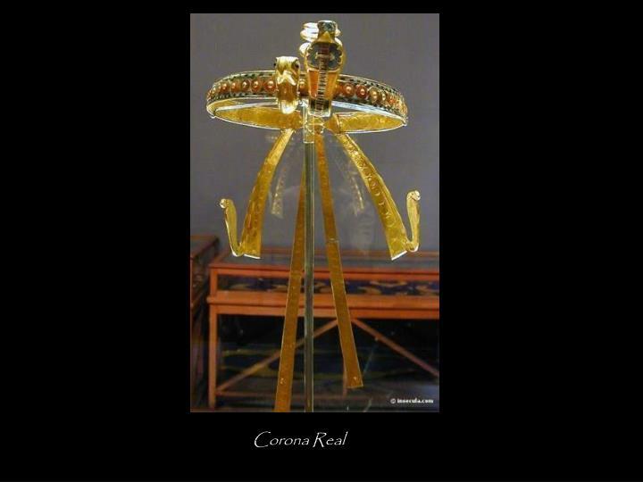 Corona Real