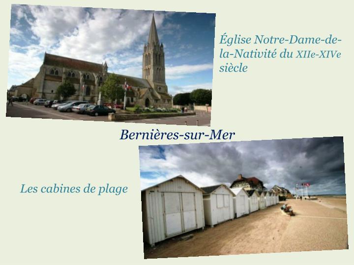 Église Notre-Dame-de-la-Nativité du