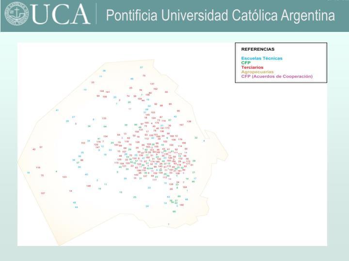 Pontificia Universidad Católica Argentina
