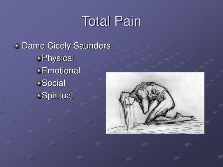 Total Pain