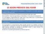 programmazione 2014 202011