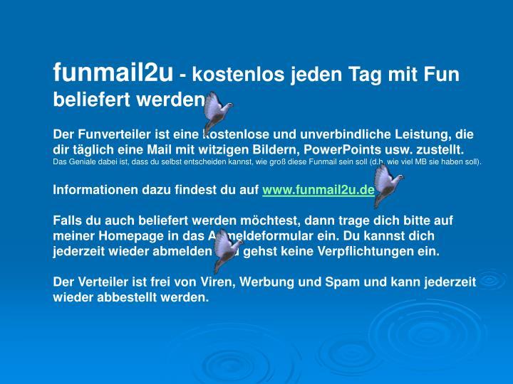 funmail2u