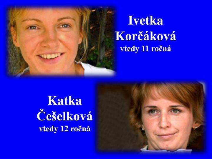Ivetka