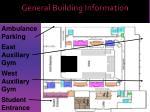 general building information6